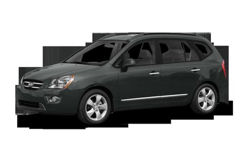 2009 Kia Rondo Consumer Reviews | Cars com