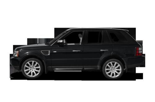 Land Rover Range Rover Sport Overview Carscom - Range rover inventory