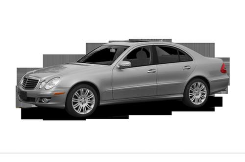 2009 mercedes benz e class base e 350 4dr all wheel drive for Mercedes benz rental pittsburgh
