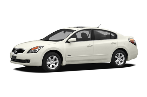 2009 nissan altima hybrid expert reviews specs and photos. Black Bedroom Furniture Sets. Home Design Ideas