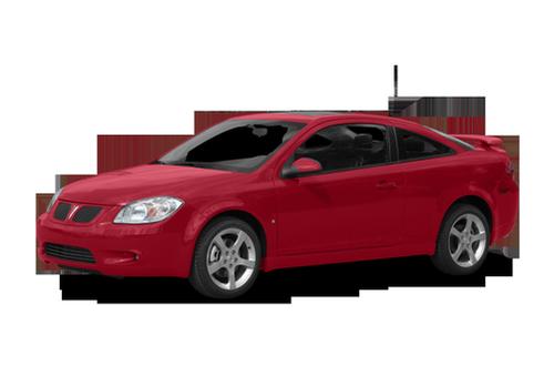 2009 Pontiac G5 Expert Reviews Specs And Photos Cars Com