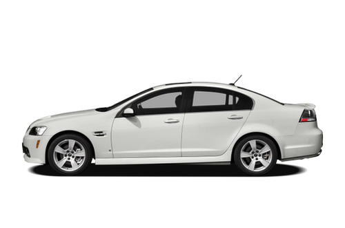 2009 pontiac g8 overview cars sciox Image collections