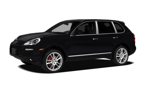 2009 Porsche Cayenne Specs Price Mpg Reviews Cars Com