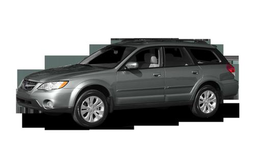 2009 Subaru Outback Overview Cars Com