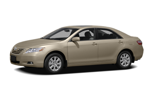 2009 Toyota Camry Expert Reviews Specs And Photos Cars Com