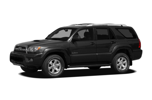 2009 toyota 4runner expert reviews specs and photos. Black Bedroom Furniture Sets. Home Design Ideas