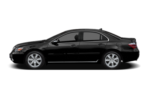 2010 acura rl expert reviews specs and photos. Black Bedroom Furniture Sets. Home Design Ideas