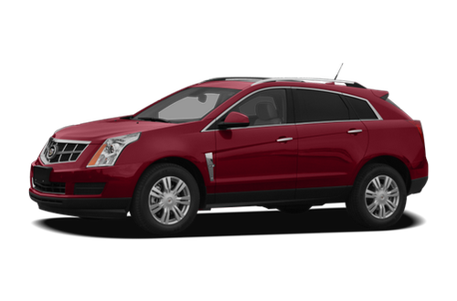 2010 cadillac srx overview. Black Bedroom Furniture Sets. Home Design Ideas