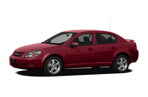 2010 Chevrolet Cobalt - For every turn, there's cars com