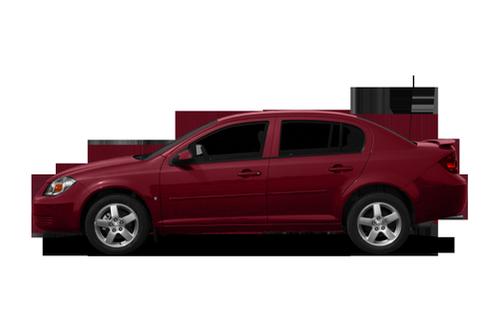 Take Our Quiz Meet The Car You Ll Love 2010 Chevrolet Cobalt