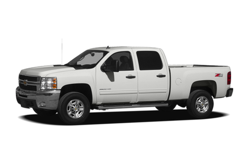 Pleasant 2010 Chevrolet Silverado 2500 Expert Reviews Specs And Photos Wiring 101 Akebretraxxcnl