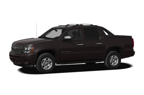 2010 Chevrolet Avalanche Consumer Reviews Cars Com