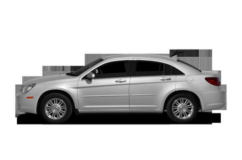 2010 chrysler sebring convertible recalls