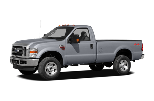 2010 ford f 250 overview. Black Bedroom Furniture Sets. Home Design Ideas