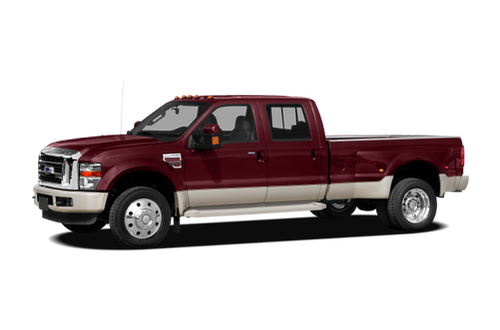 Ford F450 Towing Capacity >> 2010 Ford F 450 Specs Price Mpg Reviews Cars Com