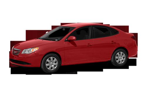 2010 Hyundai Elantra Consumer Reviews Cars Com