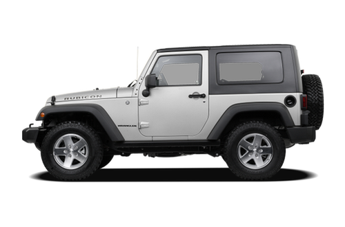 2010 Jeep Wrangler Specs Price Mpg Reviews Cars Com