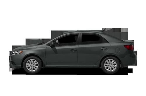 2010 Kia Forte Specs, Price, MPG & Reviews | Cars.com