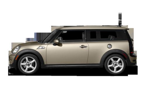 Take Our Quiz Meet The Car You Ll Love 2010 Mini Cooper S Clubman