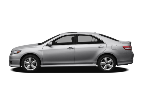 2010 Toyota Camry - For every turn, there's cars com