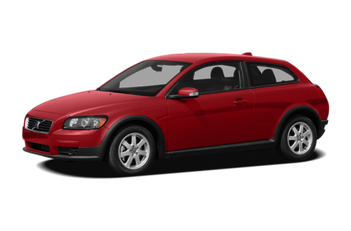 2010 Volvo C30 - For every turn, there's cars com