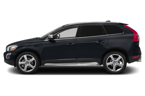 2010 Volvo XC60 Specs, Price, MPG & Reviews | Cars.com