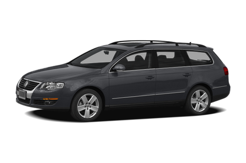 2010 Volkswagen Passat - For every turn, there's cars com
