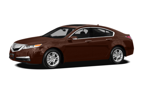 2011 Acura TL - For every turn, there's cars com