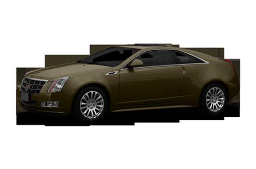 2011 Cadillac Cts Expert Reviews Specs And Photos Cars Com