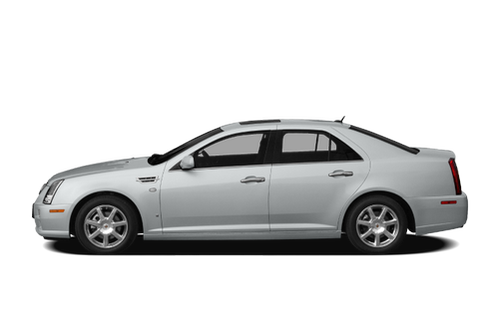2011 Cadillac Sts Expert Reviews Specs And Photos Cars Com