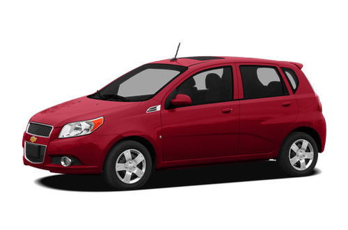 2011 Chevrolet Aveo Expert Reviews Specs And Photos Cars