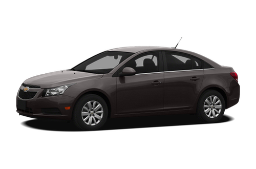 2011 Chevrolet Cruze - For every turn, there's cars com