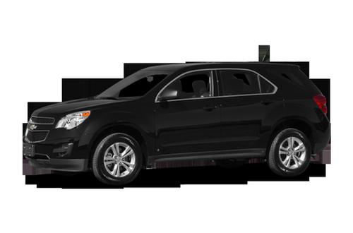 2011 Chevrolet Equinox Consumer Reviews Cars Com