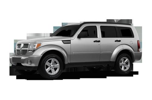 Dodge Suv List >> Dodge Nitro Models Generations Redesigns Cars Com