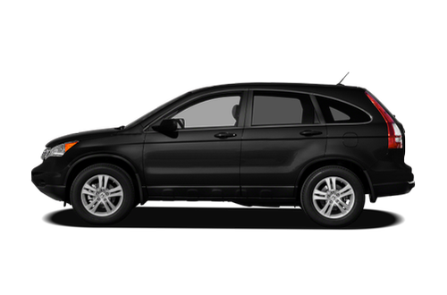 2011 honda cr v overview