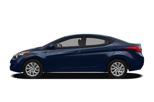 2011 Hyundai Elantra - For every turn, there's cars com