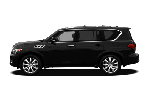 2011 INFINITI QX56 Expert Reviews, Specs and Photos   Cars.com