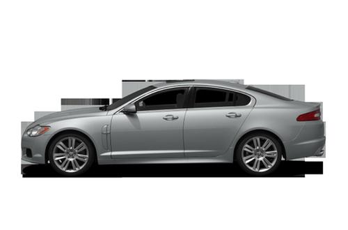 Jaguar XF Overview Carscom - 2011 jaguar xf premium review
