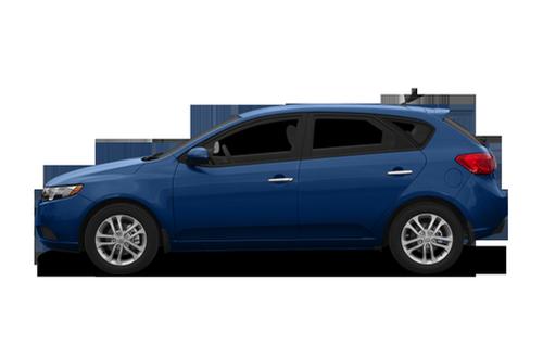 Kia Forte Hatchback >> 2011 Kia Forte Expert Reviews Specs And Photos Cars Com