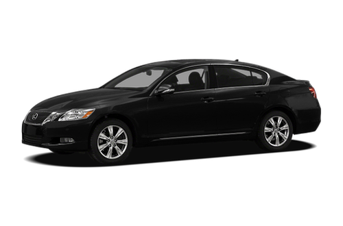 2011 Lexus GS 350 - For every turn, there's cars com