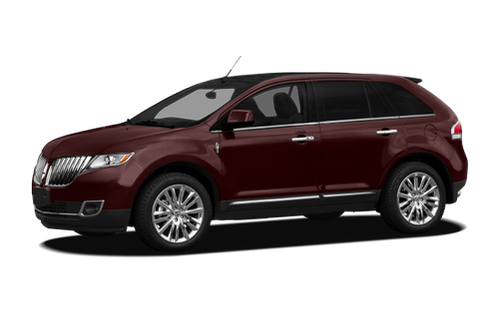 Lincoln Mkx Suv >> 2011 Lincoln Mkx Consumer Reviews Cars Com