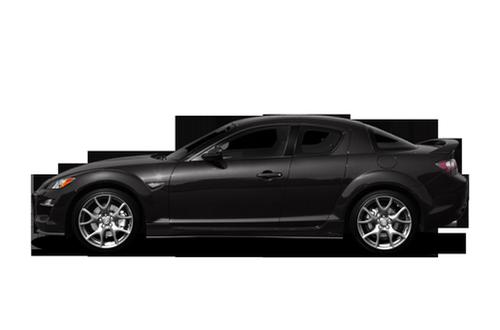 2011 Mazda RX-8 Specs, Price, MPG & Reviews | Cars.com