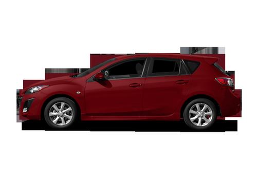 2011 Mazda Mazda3 Expert Reviews Specs And Photos Cars Com