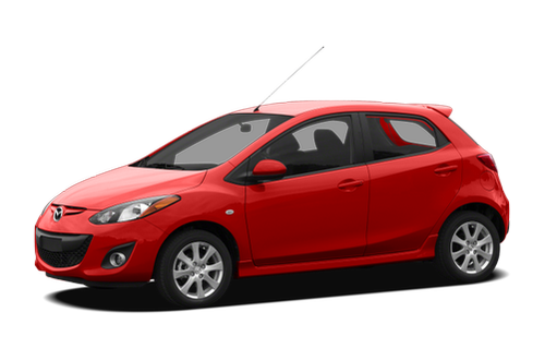 2011 Mazda Mazda2 - For every turn, there's cars com