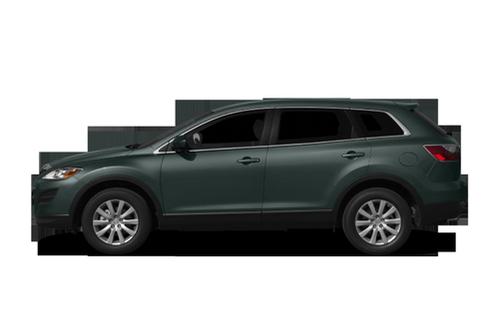 2011 Mazda CX-9 Specs, Price, MPG & Reviews   Cars.com