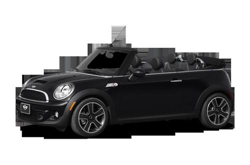 2011 Mini Cooper S Expert Reviews Specs And Photos Carscom