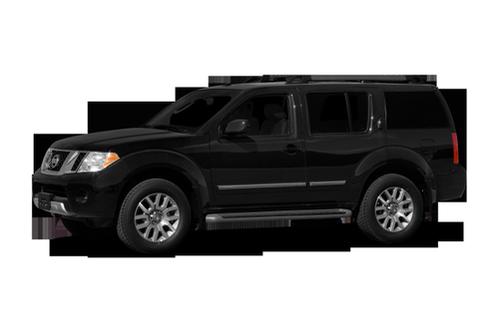 2004 Jeep Liberty Mpg >> 2011 Nissan Pathfinder Expert Reviews, Specs and Photos ...