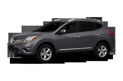 2011 Nissan Rogue Consumer Reviews Cars Com