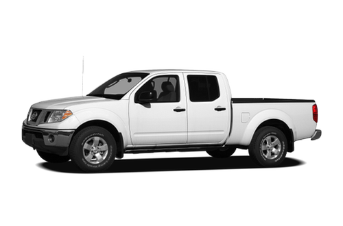 cac10nit122a0101 - 2011 Nissan Frontier King Cab Sv V6 4x4 At