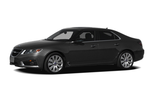 2011 Saab 9 5